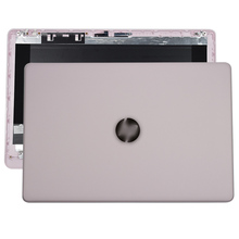 Original New For HP Pavilion 17-BS series LCD Back Cover 933297-001 Laptop LCD screen back cover Top case Pink