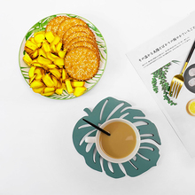 Table Mats Hollow Coasters Coffee Heat Insulated Cup Non-slip Milk Mat Individual Kitchen Table Mats Pad Holder Desk Decoration artificial leather placemats non slip placemats bowls coasters waterproof table mats heat insulated table mats