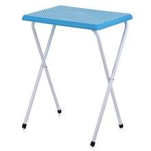 """Портативный складной стол, кухонный обеденный стол, Рабочий стол для дома, офиса, гостиной 20,""""* 14,6""""* 27,2"""""""