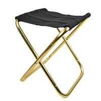Acampamento cadeiras de mesa dobrável pequena mazar ao ar livre cadeira dobrável liga alumínio cadeira de pesca portátil churrasco dobrável fezes|Mesas externas| |  -