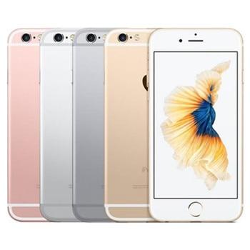 "Unlocked Original Apple iPhone 6S Plus Smartphone 5.5"" IOS  12.0MP 16/64/128GB ROM 2GB RAM Dual Core A9 4G LTE USED Mobile Phone 2"