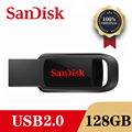 Флеш-накопитель USB SanDisk CZ61  128 ГБ/64 Гб/32 ГБ/16 ГБ  флеш-накопитель флеш-диск USB 2 0  usb-накопитель