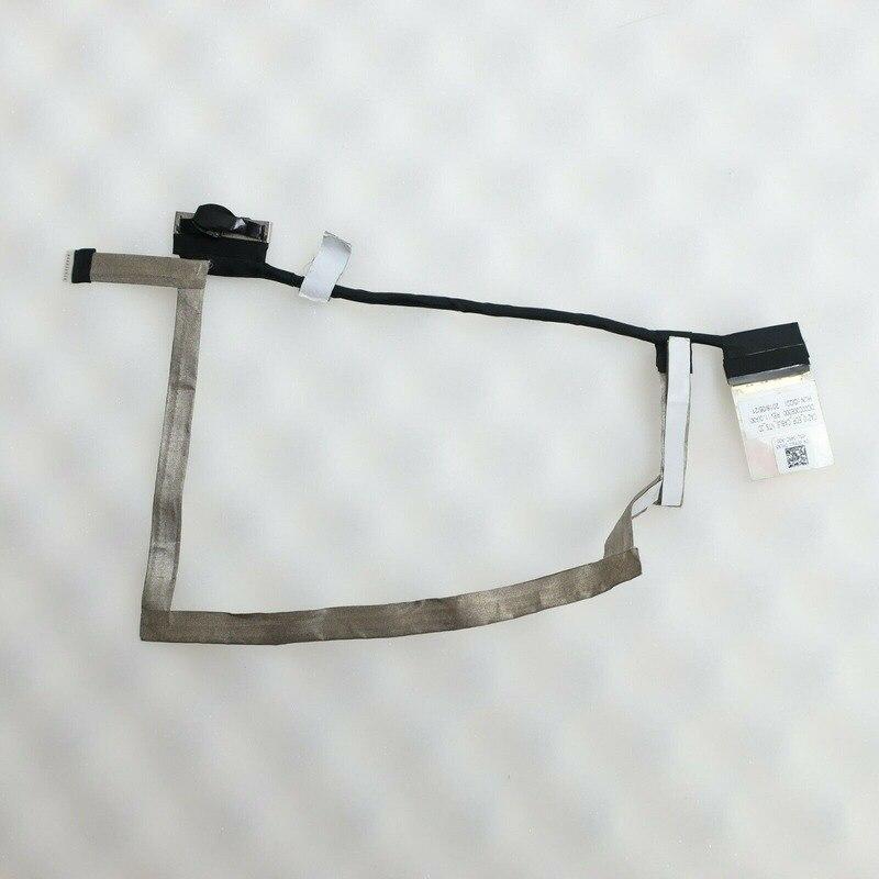 Для Dell Latitude 5280 7280 LVDS экран кабель для веб-камеры CK9JJ 0CK9JJ