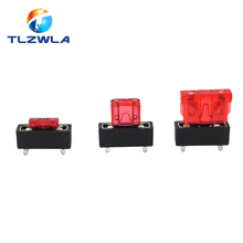 Car-Fuse Pcb-Panel-Mount Safety-Terminals Holder. Ce Blocks Insurance Small Universal