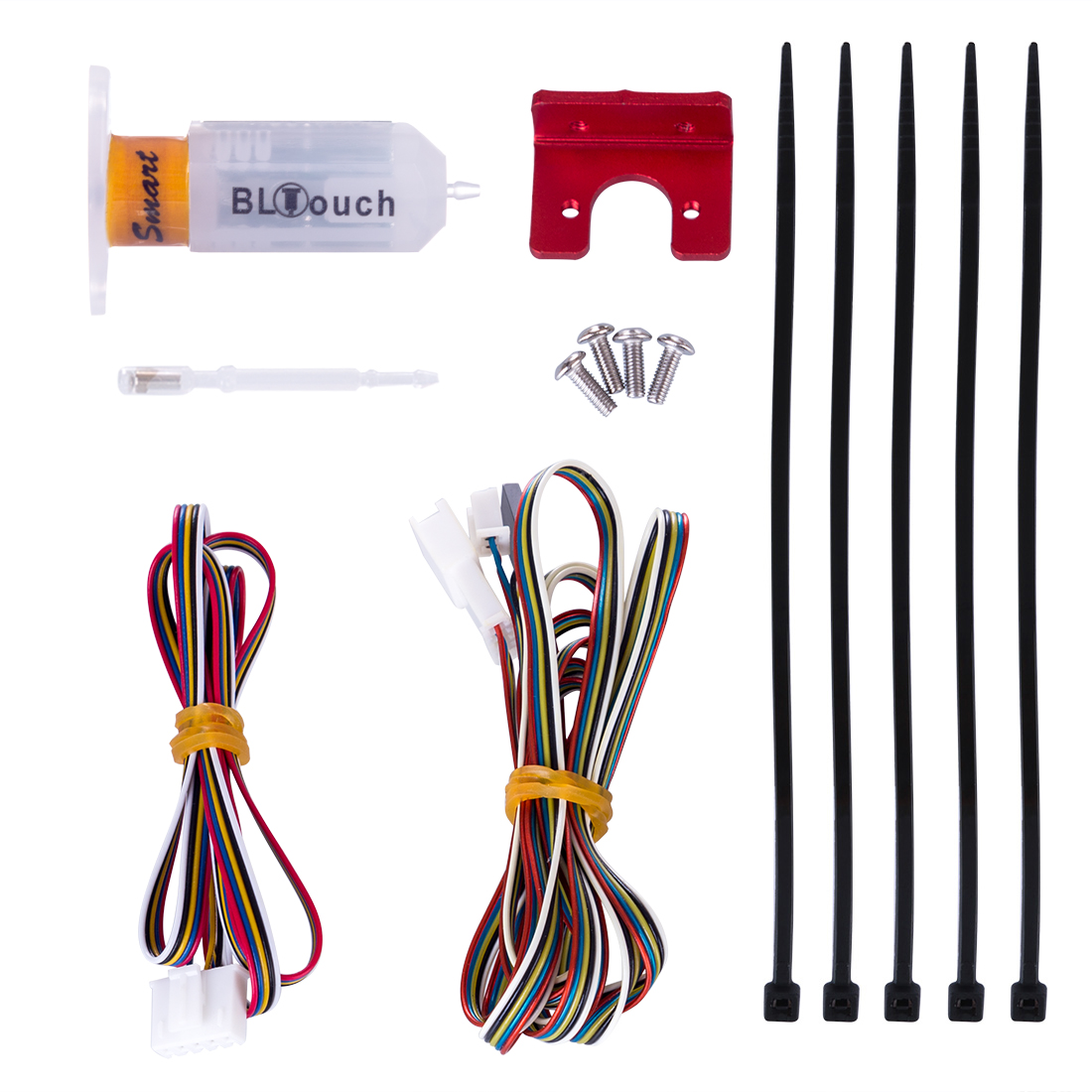 <font><b>Creality</b></font> 3D <font><b>BL</b></font>-<font><b>Touch</b></font> Heated Bed Auto Bed Leveling Sensor Kit For CR-10spro V2 / For CR-10spro image