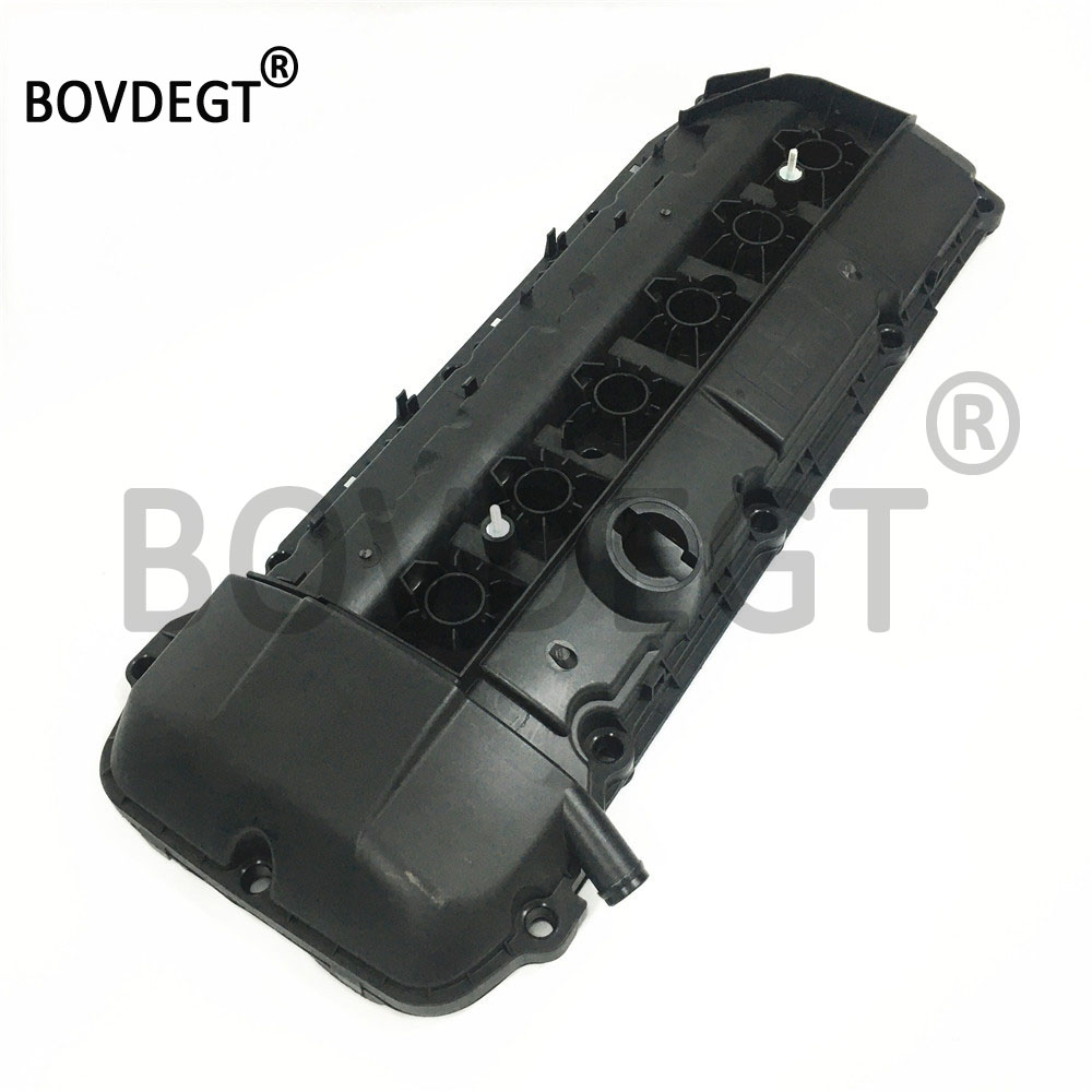 Cylinder Head Cover For BMW 325i 330Ci 525i E46 E39 E60 X3 X5 Z4 2002-2006 11127512839
