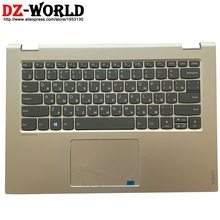 Rear keyboard for lenovo laptop