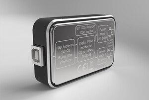 Image 4 - PowerDAC v2 E1DA amplificatore per cuffie PEQ DSP BLE DAC e cavi