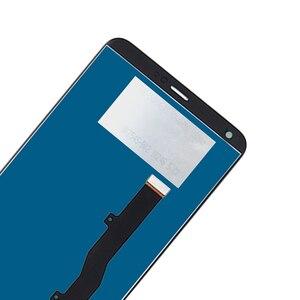 """Image 4 - 5.45 """"Per ZTE Lama V9 Vita Display LCD Touch Screen del pannello di Vetro Digitizer Accessori di ricambio Per ZTE V9 vita kit di riparazione"""