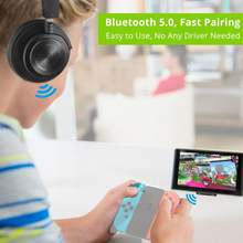 Bluetooth Беспроводной аудио адаптер или Тип c передатчиком