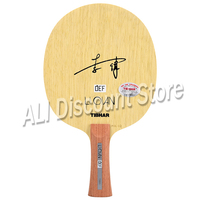 Tibhar 2018 European Champion Liqian Table Tennis Blade Ping Pong Racket Offensive Raquete De Ping Pong
