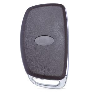 Image 5 - KEYECU Smart Remote Auto Schlüssel Fob 433,92 MHz ID47 für Hyundai Tucson 2016 2017 P/N: 95440 D3000