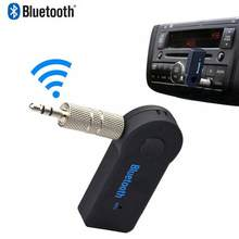 2021 Bluetooth 4,0 Audio Receiver Transmitter Mini Stereo Bluetooth AUX USB 3,5mm Jack Für PC Kopfhörer Auto Kit Wireless adapter