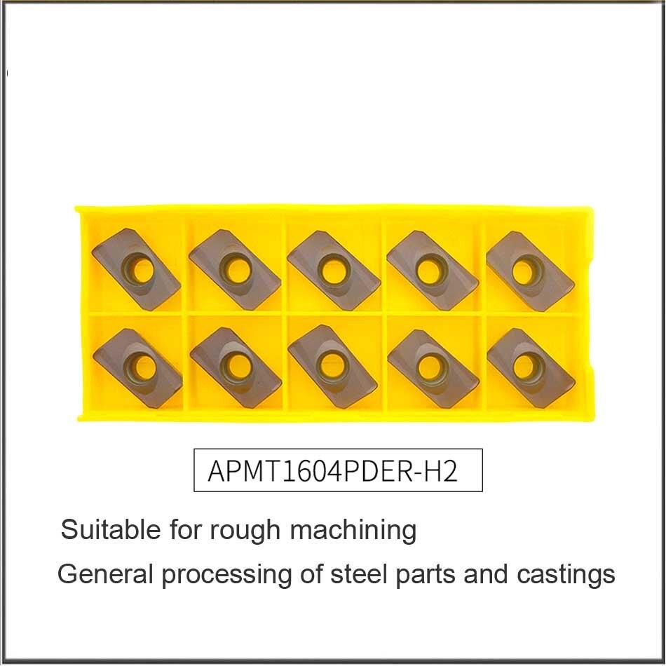 Купить 10 шт apmt1604pder h2/m2 p201fr08 плоское лезвие резака для