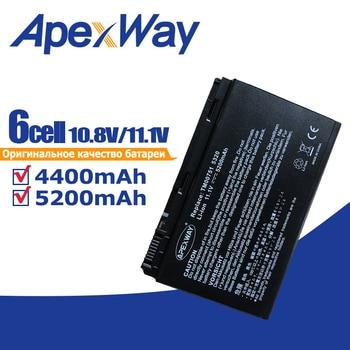 Batería de ordenador portátil para Acer Extensa 5220, 5235, 5620, 5630, 7620,...