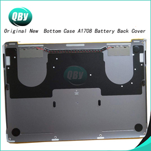 Brand New A1708 Bottom case for Apple Macbook Retina Pro 13″ A1708 Battery Case Cover