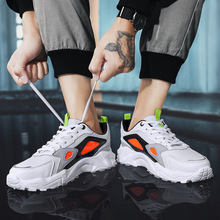 Light Weight Running Shoes For Men Spring Autumn Casual Shoes Men Outdoor Walking Sneakers Breathable Sneakers Sports Shoes li ning 2018 women shoes ace run running shoes light weight wearable li ning sports shoes fitness breathable sneakers arbn006