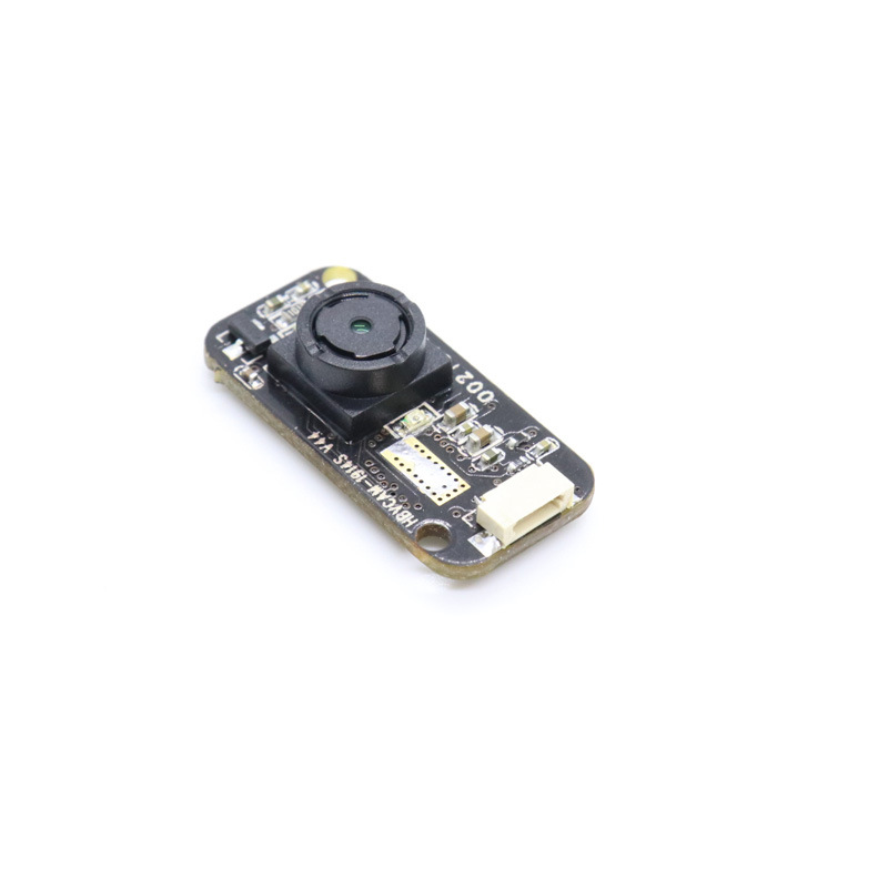 0.3MP USB Camera Module 120 FPS High-speed Dynamic Capture GC0308 Module 25 * 12mm Mini Camera Mod With UVC Protocol Free Driver