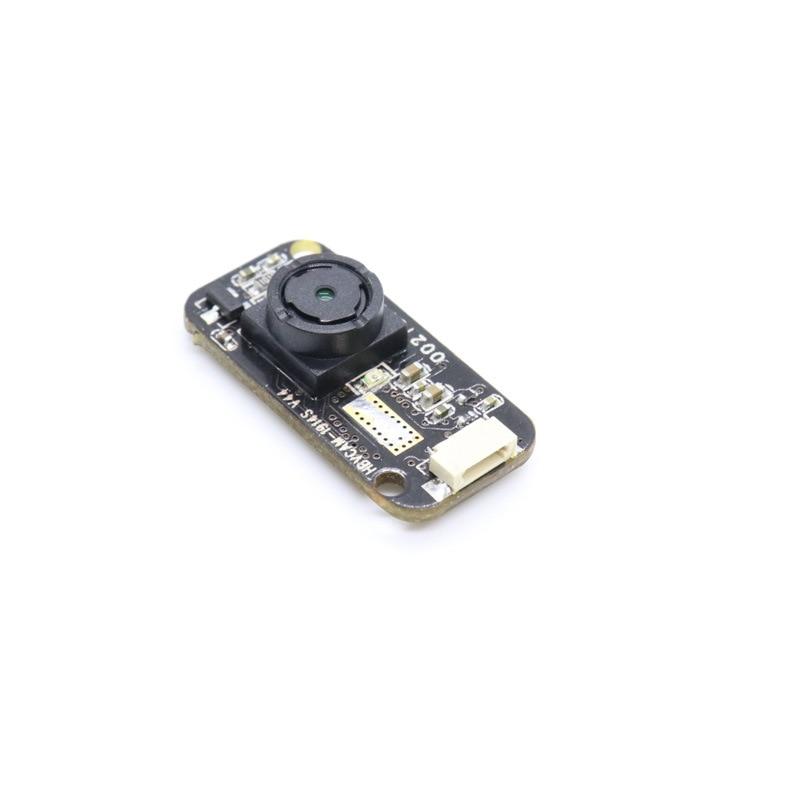0.3MP USB Camera Module 120 FPS High-speed Dynamic Capture GC0308 Module 25 * 12mm Mini Camera Mod With UVC Protocol Free Driver