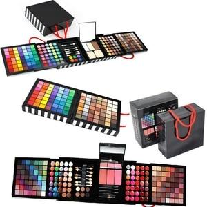 Shadows Eyeshadow Palette Bright 177 Color Professional Makeup Palettes Set Makeup Matte Eye Shadow Palette palette of shadows