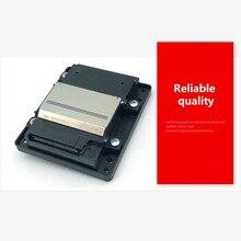 Cabeça de impressão da impressora da cabeça de impressão para epson-wf7520 7525 7510 l655 l565 mg 6310 6320