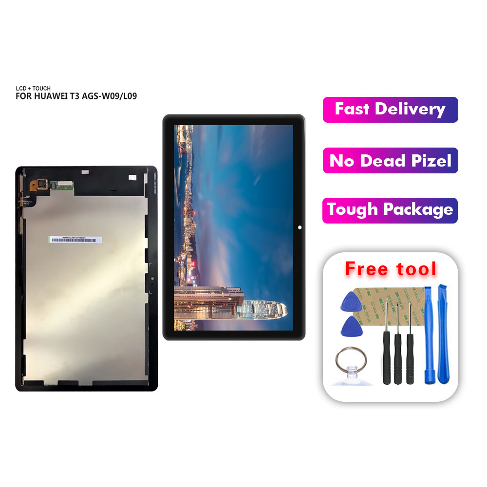 Экран для Huawei Mediapad MediaPad T3 10, 9,6