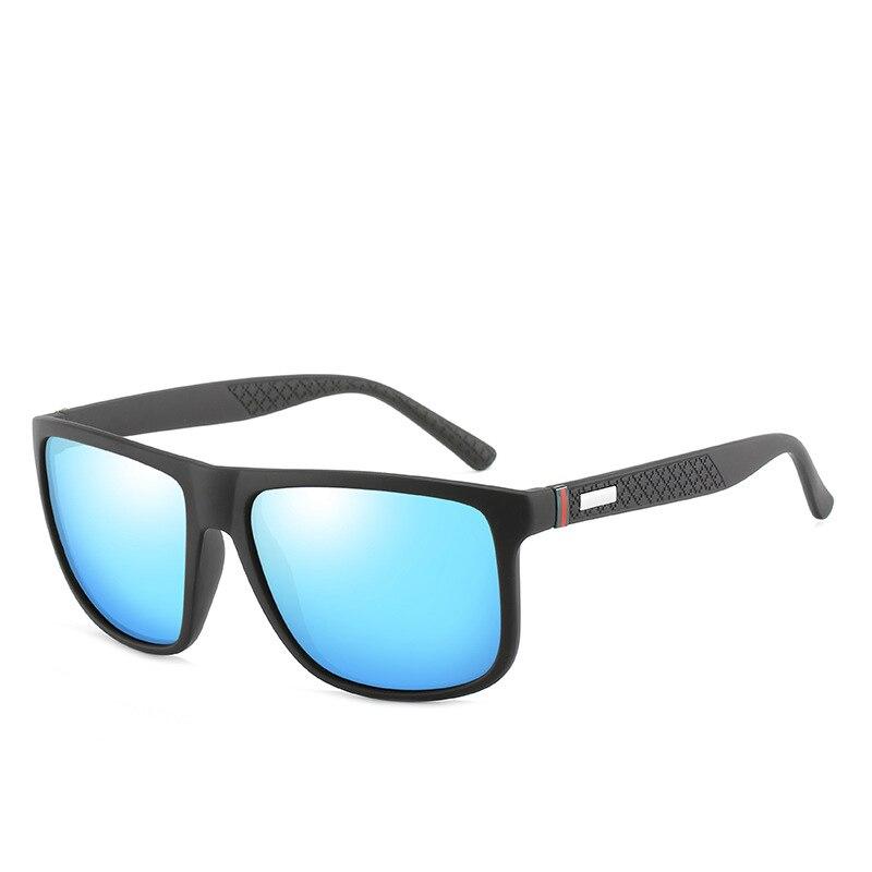 Fishing Polarized Sunglasses UV 400 Protection Summer Outdoor Cycling Camping Fishing Eyewear  4 Colors Fishing Eyewear     - title=