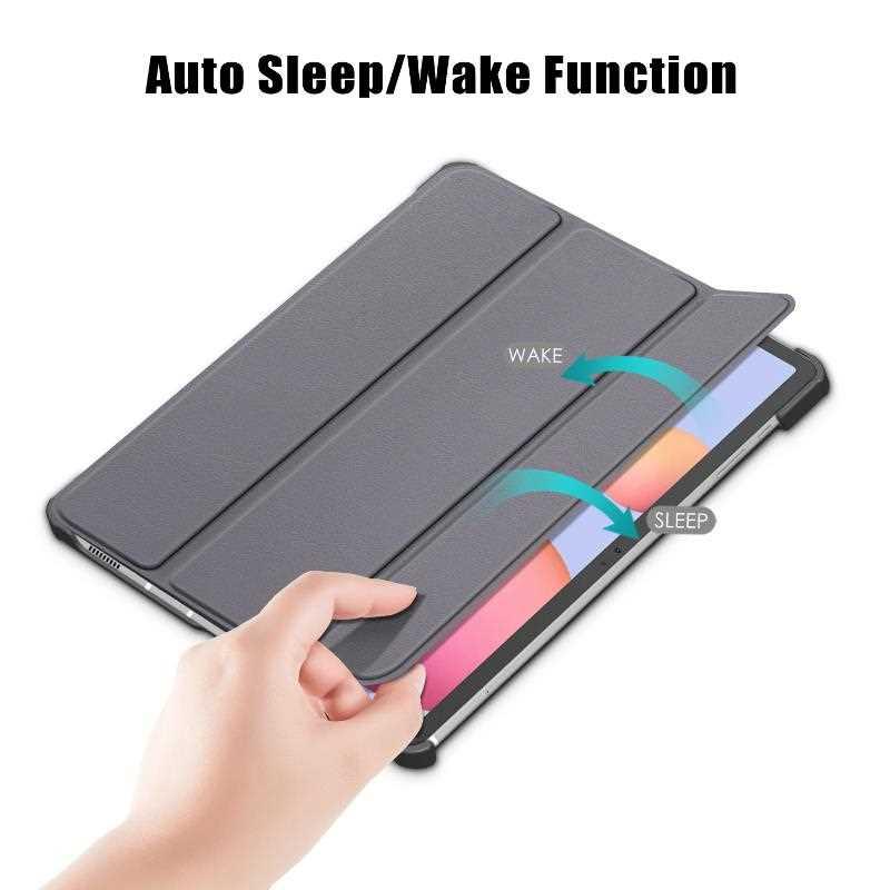 Joomer Fashion Stand Auto Wake Sleep Smart Case For iPad 10 2 2019 Case For iPad