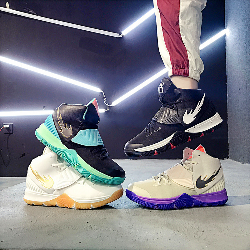 Image 5 - New mens stadium training special competition basketball shoes mens casual shoes adult comfortable breathable sports shoesMens Casual Shoes   -