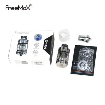 FreeMax – réservoir M Pro 2, capacité de 5ml, 0,15 ohm, 904L, M1 M3 M4, bobine de maille, réservoir de remplissage, VS Fireluke 3