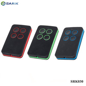 Image 3 - 4 in 1 rolling code remote control duplicator receiver gate control garage command