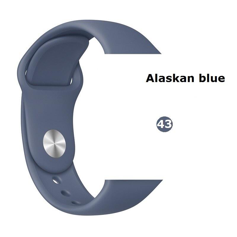 Alaskan blue 43