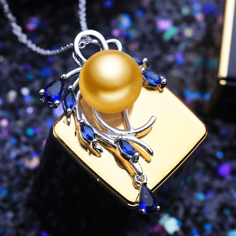 C golden pearl