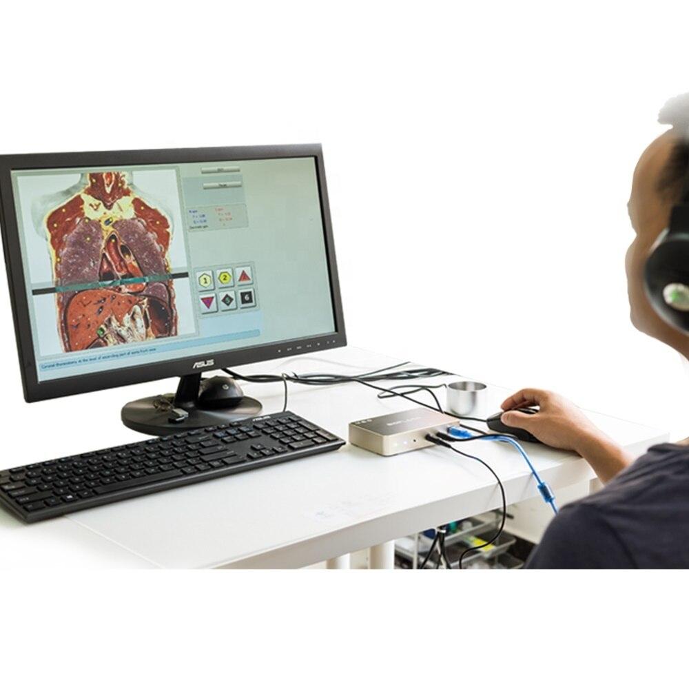 Aura Chakra Machine Original Russian Bioplasm Nls Pro 3D Nls Analyzer