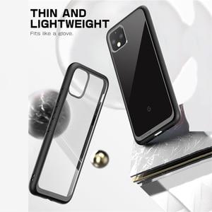 Image 5 - Supcase Voor Google Pixel 4 Case (2019 Release) ub Stijl Anti Klop Premium Hybrid Beschermende Tpu Bumper Clear Pc Cover Case