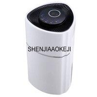 DS01A-02 elétrica inteligente desumidificadores 2.4L Multifunction UV luz secador de umidade absorver inteligente eletrodomésticos purificar o ar