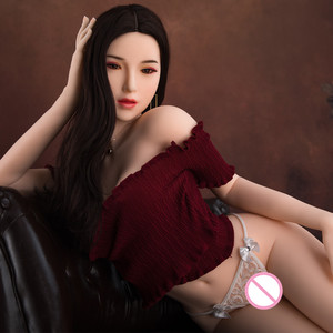 Image 5 - 160CM 190#  love doll Top Quality Beautiful sexy woman sex robot full TPE with metal skeleton sex doll mens sex toy