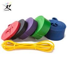 Новые спортивные резинки с завязками на бедрах для фитнеса эластичные