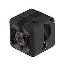 Metal Camera Hd 1080P Sports Dv Camera Night Vision Sports Outdoor USB 2.0 Camera Mini Camera 1080P/720P Optional at l208 new 1080p wifi waterproof sports camera outdoor riding dv sports camera