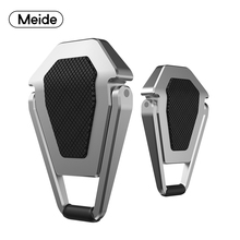 Meide Lightweight Laptop Cooling Stand metal Vertical Laptop Stand Foldable tablet Stand Bracket Laptop Holder for MacBook