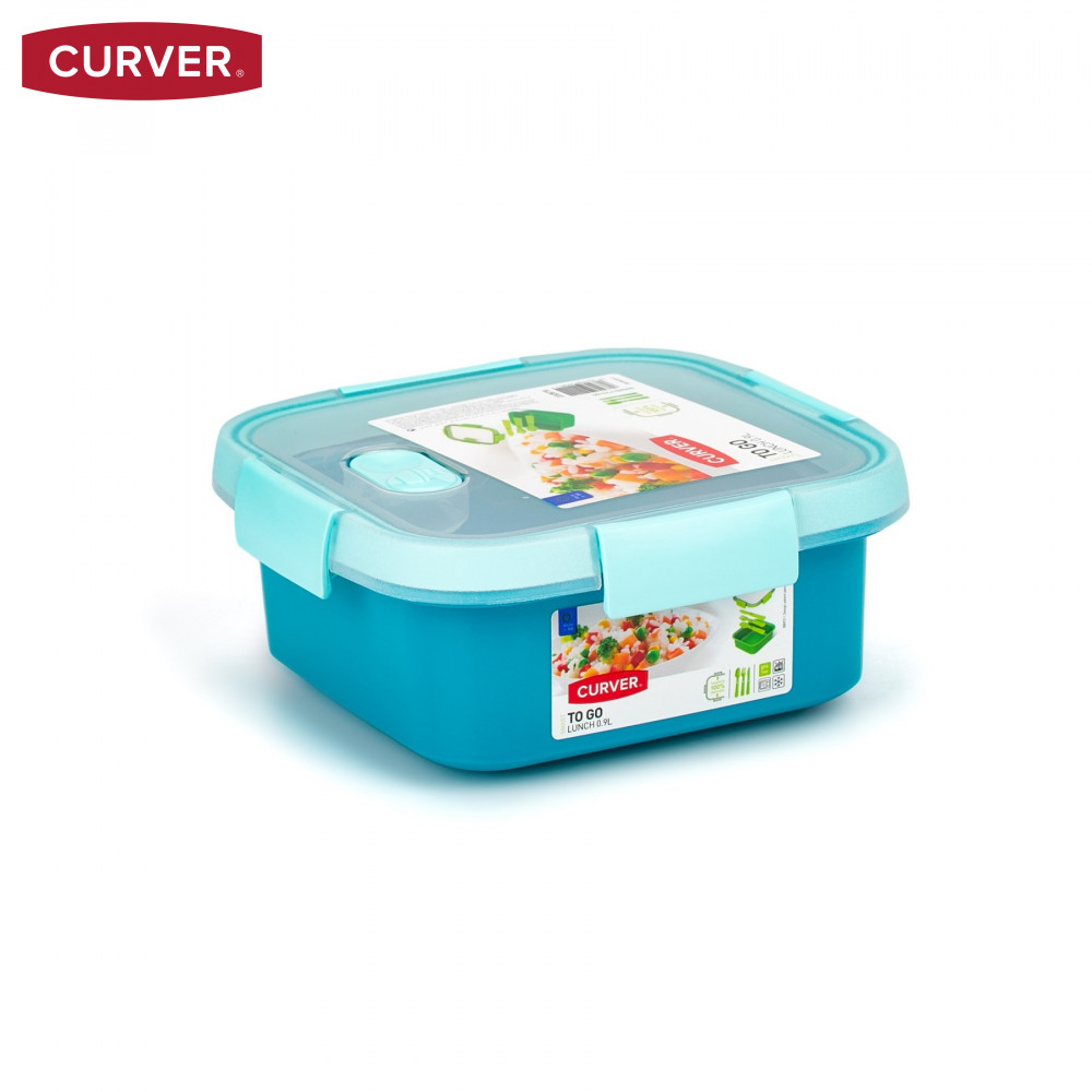 Lunch box Curver Kitchen,Dining & Bar Tableware food <font><b>container</b></font> food storage image