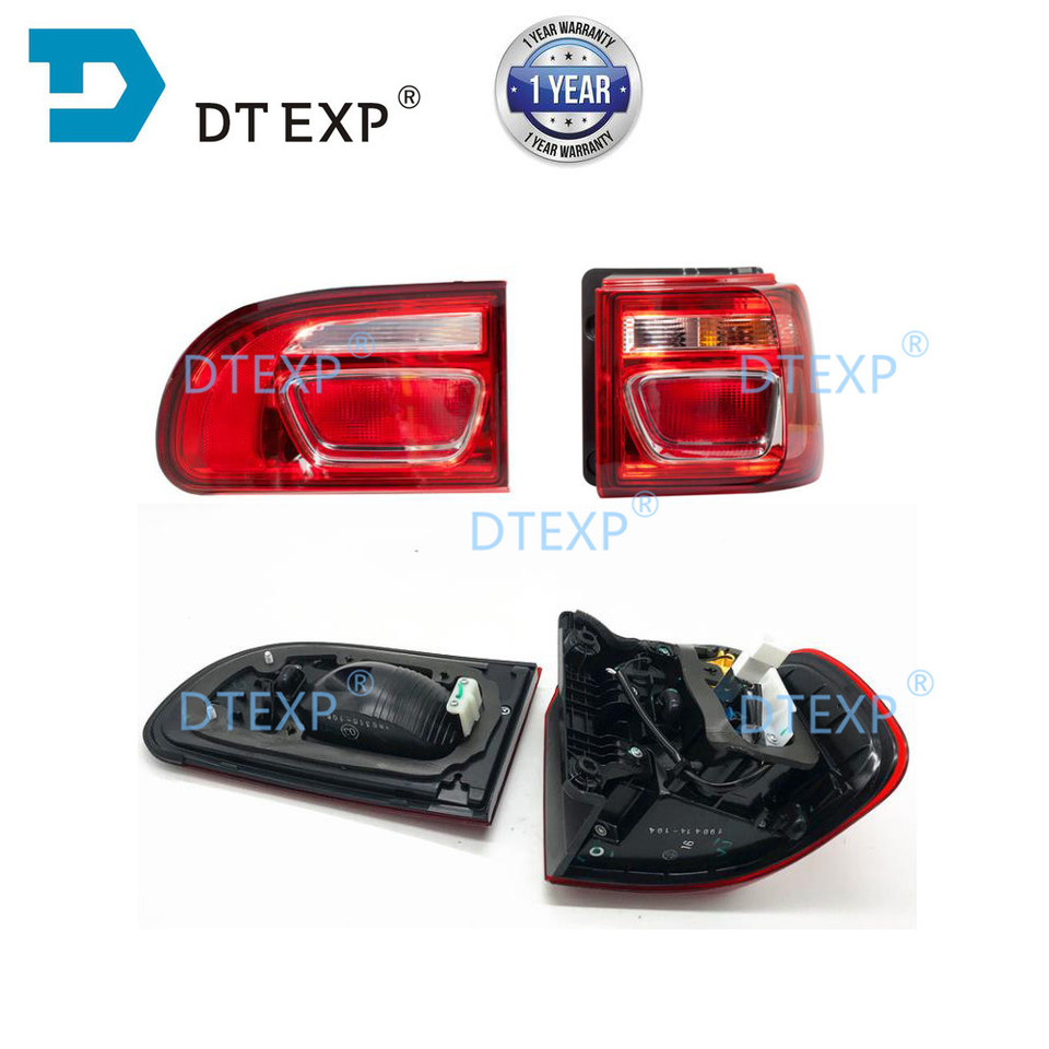 Full Set Tail Light For Delica L400 Warning Lamp For M5 4 Pieces Tail Lamp Full Set With Bulbs Rear Lights Warning Lights Shell Aliexpress