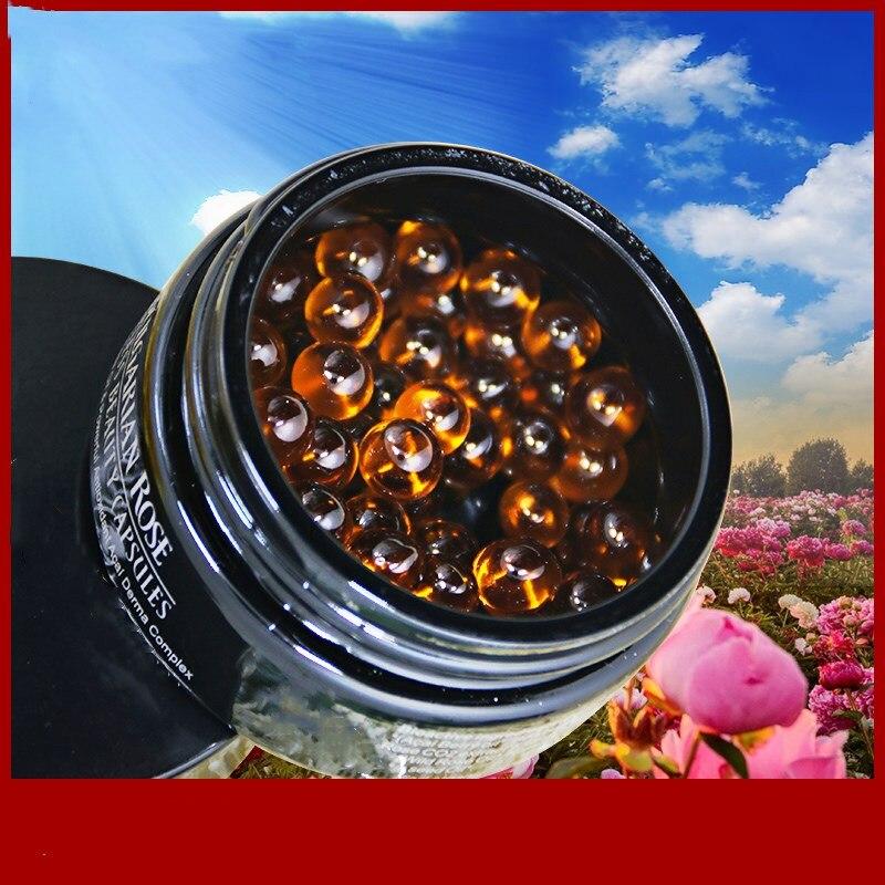 Органическое эфирное масло розы 60 шт s, красота, съедобное