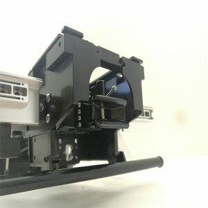 Image 3 - Durable Metall Traktor Schwanz Haken für 1/14 Tamiya VOLVO 56360 RC Lkw Modell Änderung Teile Zubehör