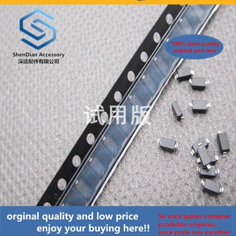 50pcs 100% Orginal New Best Quality SMD Diode SSM0160SPT Schottky 1A 60V SOD-123