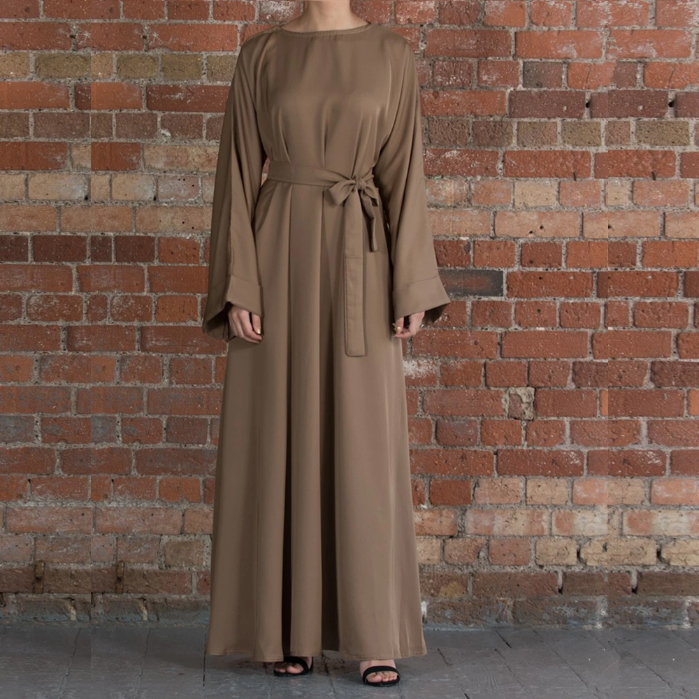 Abaya Dubai Turkey Arabic Muslim Fashion Hijab Dress Kaftan Islam Clothing Dresses For Women Vestidos Robe
