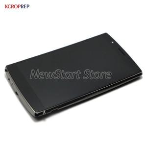 """Image 4 - עבור LG G4 H810 H811 H815 H815T H818 H818P LS991 VS986 LCD תצוגת מסך מגע Digitizer עצרת החלפת אבזר 5.5"""""""