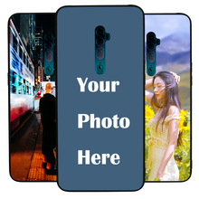 For Oppo Reno Zoom10 K3 R11splus Custom Personalized Photo Picture Images Freestyle Phone Case Cover