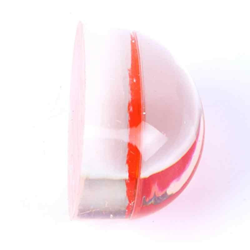 Minuterie d'oeuf à la coque capteur de chaleur de charge de couleur réutilisable Non toxique pour les accessoires de cuisine d'aide à la cuisine d'oeufs