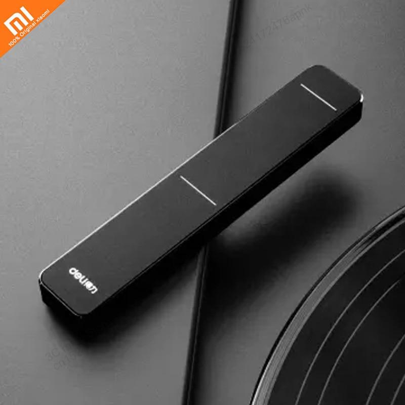 Xiaomi Youpin Flip Pen Gesture Control Touch Panel Mouse Mode 30m Remote Control Laser Mouse Dual Mode Smart Pen